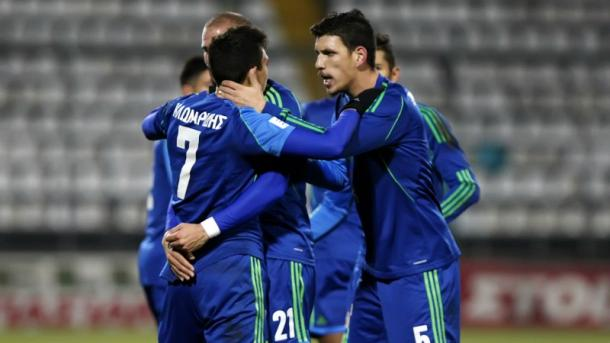 Παναθηναϊκός – Skoda Ξάνθη 2-1   panathinaikos24.gr