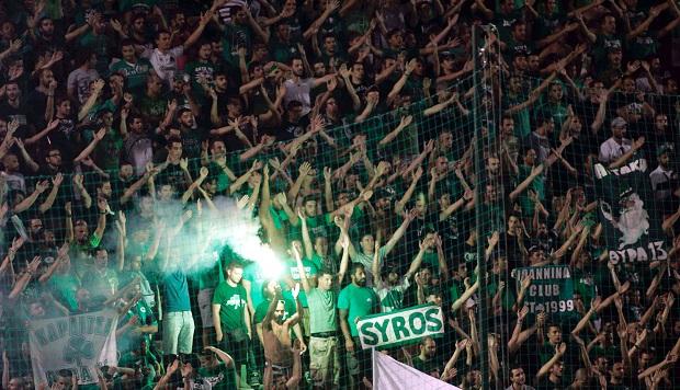 Είμαστε Παναθηναϊκός, ρε! | Panathinaikos24.gr