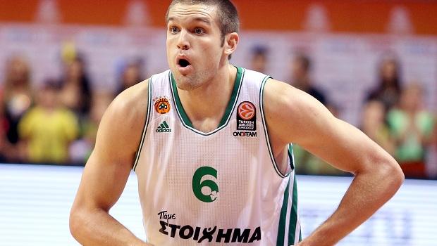 Μπράμος: «Αργήσαμε να ξυπνήσουμε»   Panathinaikos24.gr