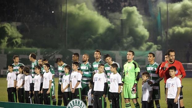 Αρνητικό εντός έδρας ρεκόρ | Panathinaikos24.gr