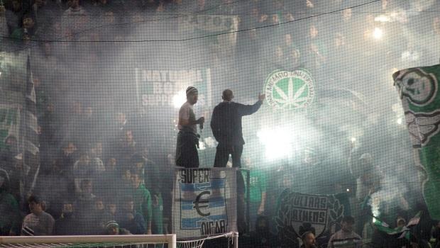 «Στ' αστέρια, θέλω γήπεδο» | Panathinaikos24.gr