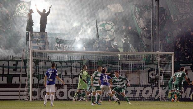 Το μπλακ άουτ της επανάληψης | Panathinaikos24.gr