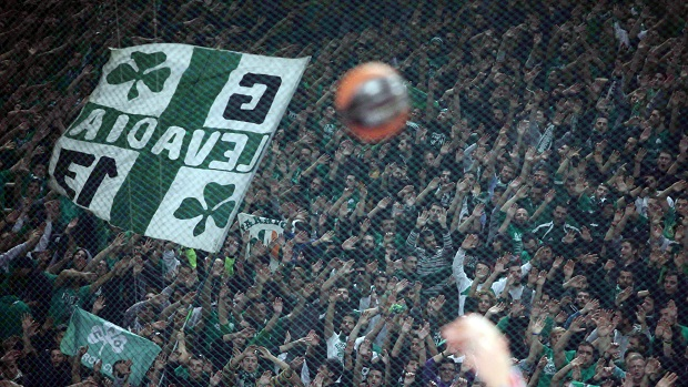 «Κύπελλο, Κύπελλο»! | panathinaikos24.gr
