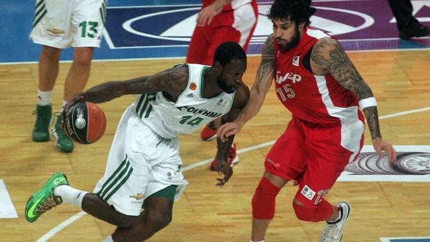Παναθηναϊκός-Ολυμπιακός 67-59 (Τελικό) | Panathinaikos24.gr