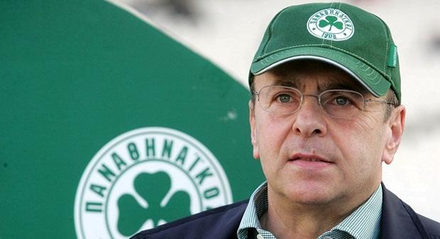 Το «ψαλίδι» και η ελπίδα | panathinaikos24.gr