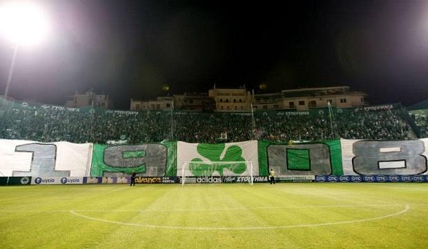 Πάντα πρώτος, πάντα ΠΑΝΑΘΗΝΑΙΚΟΣ | Panathinaikos24.gr