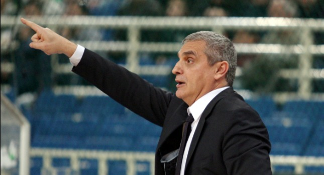 Πεδουλάκης: «Να παίξουμε καλύτερα»   Panathinaikos24.gr