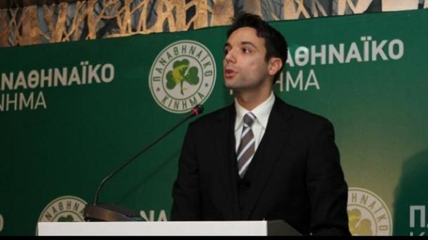 Ετσι χτίζεται το γήπεδο | Panathinaikos24.gr