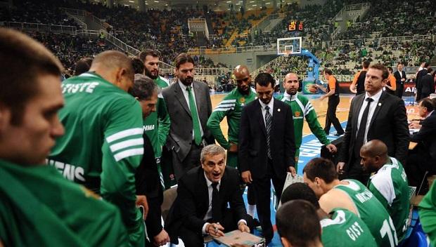 Νίκη και βλέπει… | Panathinaikos24.gr