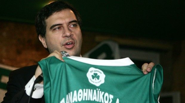 Μιχαλαριάς: «Θα βρεθεί λύση» | Panathinaikos24.gr