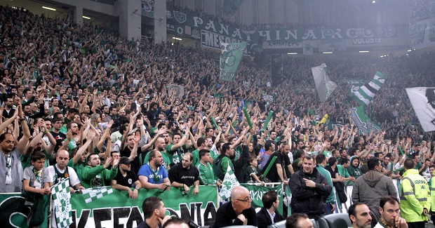 «Εμείς είμαστε Παναθηναϊκός» | Panathinaikos24.gr