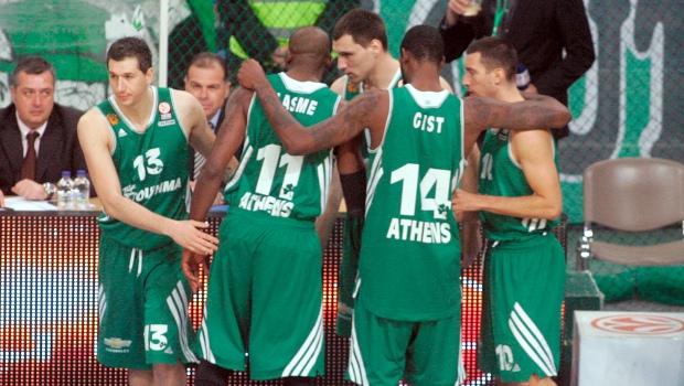 Με Ζοτς και Ολυμπιακό στο Top-16! | Panathinaikos24.gr