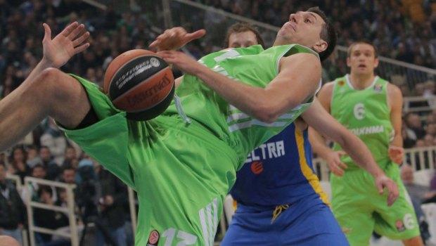 Θα τα βάλει όταν πρέπει… | Panathinaikos24.gr