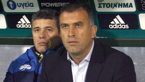 Αναστασίου: «Έτσι θέλουμε να δουλεύουμε» | panathinaikos24.gr