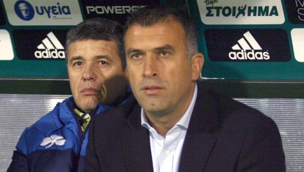 «Δεν ικανοποιούμαστε, θέλουμε περισσότερα»! | panathinaikos24.gr