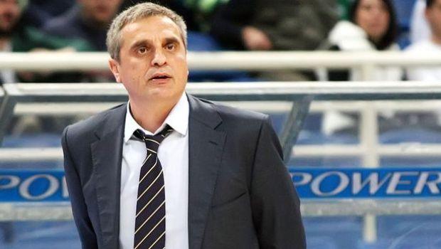 «Τουλάχιστον, λειτουργήσαμε στο β'…» | panathinaikos24.gr