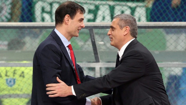 «Ο Πεδουλάκης… σκοτώνει τον Ολυμπιακό» | Panathinaikos24.gr