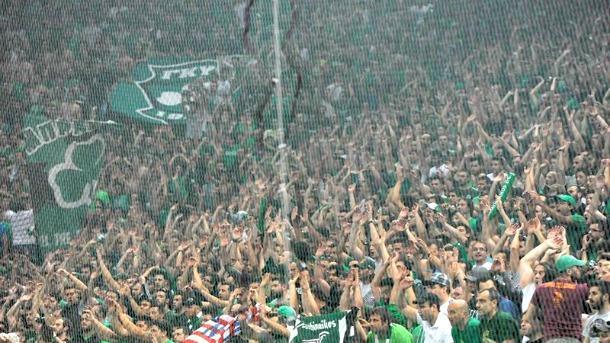 Προς διάθεση τα εισιτήρια με ΠΑΟΚ και ΤΟΠ 16 | panathinaikos24.gr