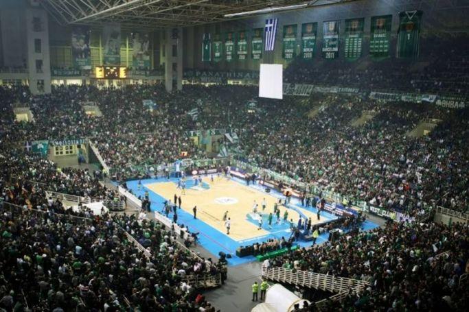 Μία αγωνιστική η τιμωρία έδρας | panathinaikos24.gr