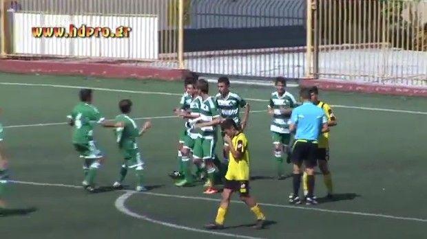 Ηττα για τους Παίδες | Panathinaikos24.gr