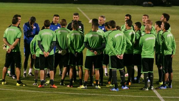 Αποχαιρετίστηκαν οι «πράσινοι» | panathinaikos24.gr