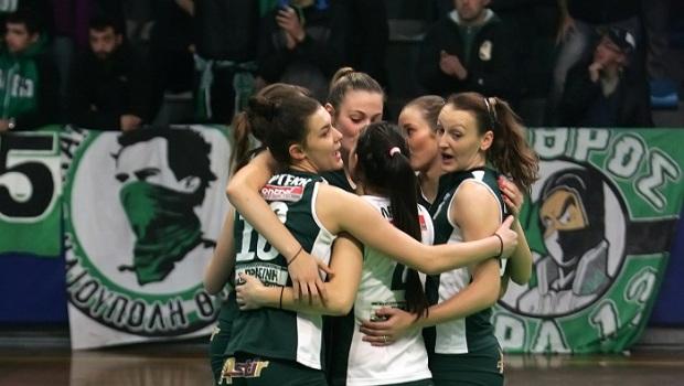 Ρούσης: «Μόνο νίκη»!   Panathinaikos24.gr