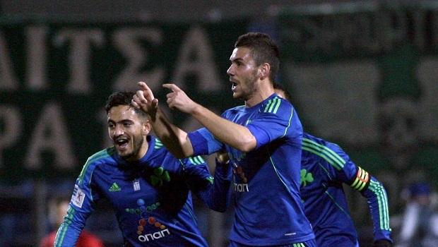 Λαγός: «Εμείς το κάναμε εύκολο» | Panathinaikos24.gr