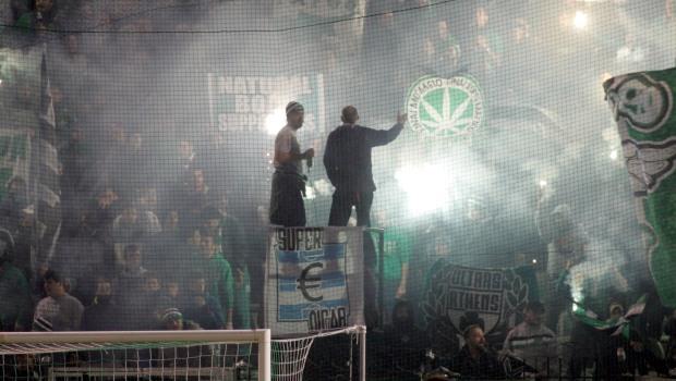 Πρωτοτύπησε πάλι η Σούπερ Λίγκα…   Panathinaikos24.gr