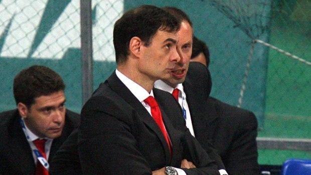 Πάλι με τη διαιτησία ο Μπαρτζώκας | Panathinaikos24.gr