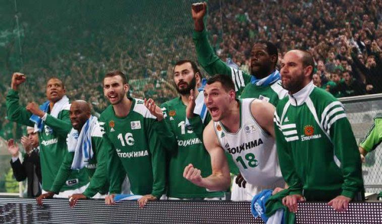 Ολοι για έναν, ένας για εκατομμύρια… | Panathinaikos24.gr