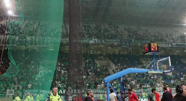 «Αστακός» το ΟΑΚΑ | Panathinaikos24.gr