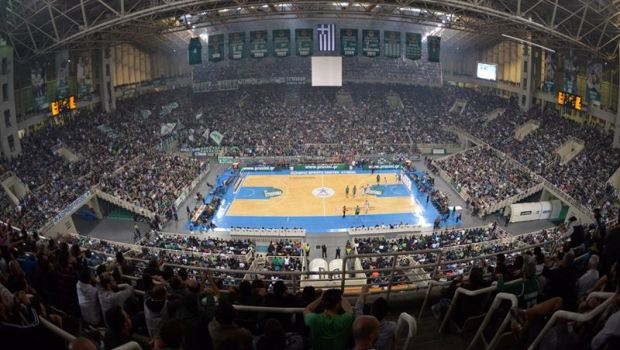 Μίνι διαρκείας για το Top-16! | Panathinaikos24.gr