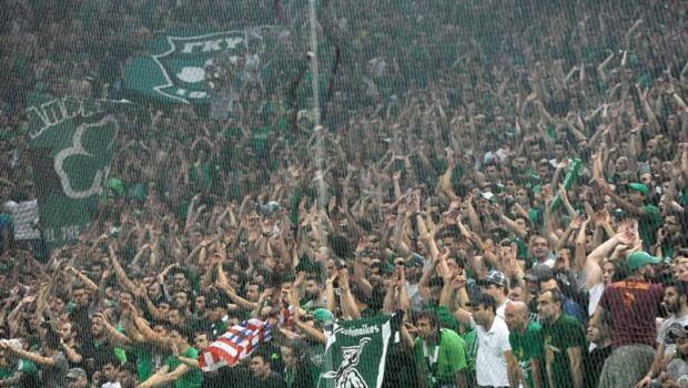 Πακέτο για ΟΑΚΑ! | Panathinaikos24.gr