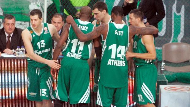 Από δεύτερος μέχρι τέταρτος | Panathinaikos24.gr
