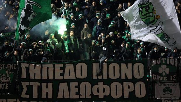 Απίστευτη ταλαιπωρία για τον κόσμο | panathinaikos24.gr
