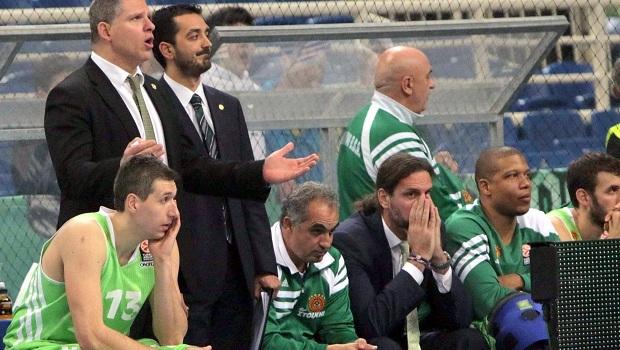Η αγωνία στο… κόκκινο! | Panathinaikos24.gr