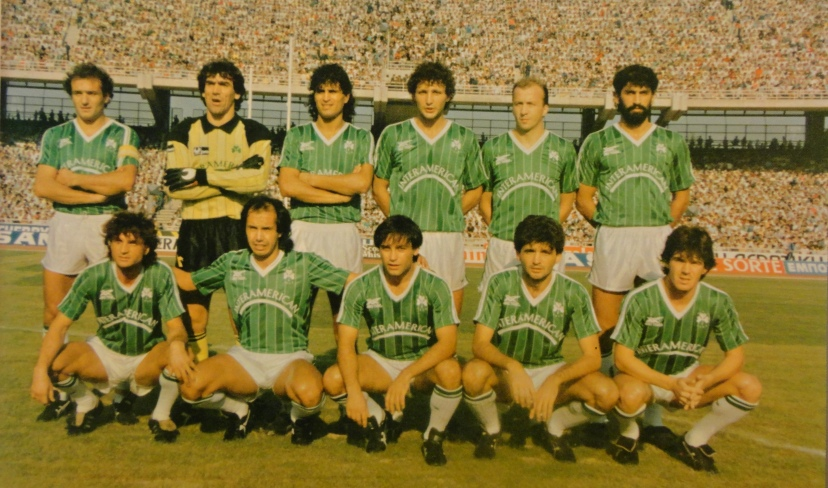 Τα «πράσινα» κάλαντα του 1986! | Panathinaikos24.gr