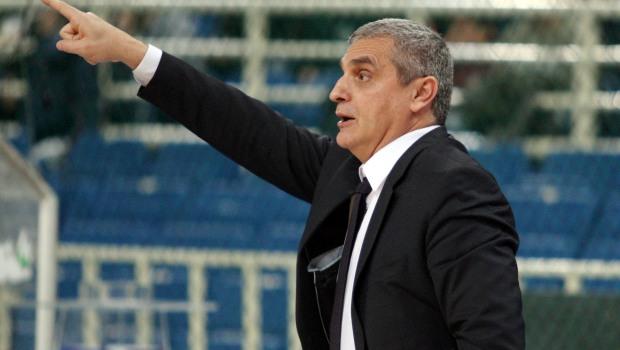 Πεδουλάκης: «Είχαμε διάθεση» | Panathinaikos24.gr