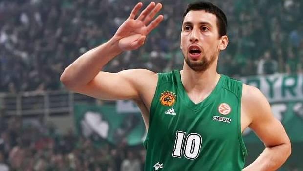 Ούκιτς: «Δεν πονάω πια»! (video) | panathinaikos24.gr