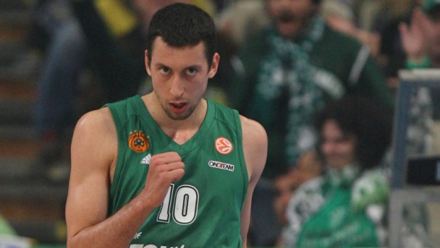 Το Top-10 του Ούκιτς! (video) | panathinaikos24.gr