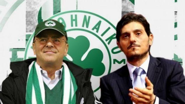 Ωρα υπογραφών | Panathinaikos24.gr