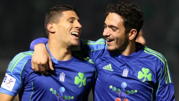 Σπυρόπουλος: «Είμαστε ομάδα»! | panathinaikos24.gr