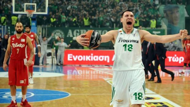 Σόλο ο Ματσιούλις | Panathinaikos24.gr