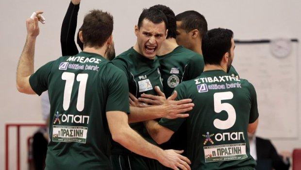 Ο εφιάλτης συνεχίζεται… | panathinaikos24.gr