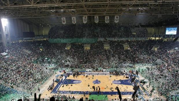 Με 17.700 πιστούς!   Panathinaikos24.gr