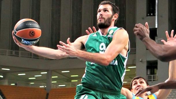 Φώτσης: «Πρώτα η Εφές, μετά ο Ολυμπιακός…» | panathinaikos24.gr