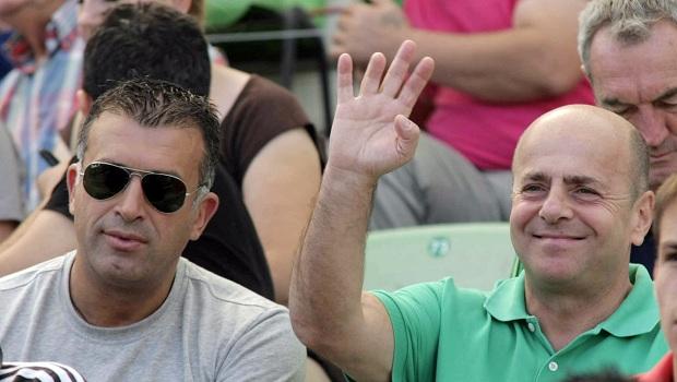 Στο Κορωπί ο Αλαφούζος | Panathinaikos24.gr