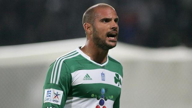 «Μεγάλος παίκτης ο Πέτριτς»   Panathinaikos24.gr