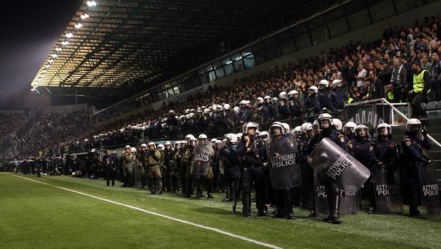 Σκέψεις να πάρουν πίσω τα μέτρα ασφαλείας | Panathinaikos24.gr