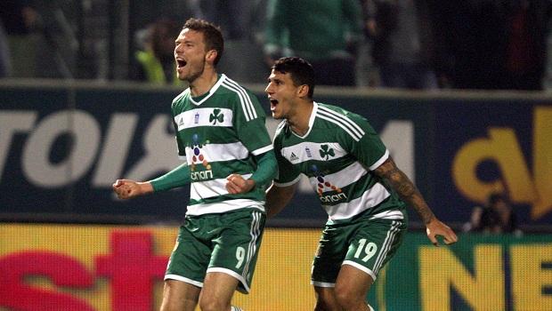 Αλλα τρία γκολ… | Panathinaikos24.gr
